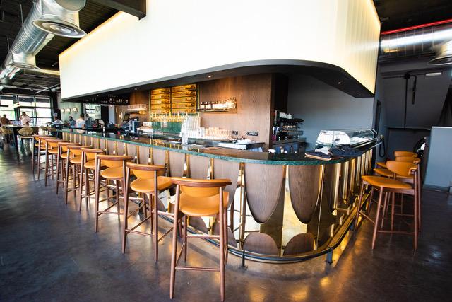 Kubalu Events espacio  Revival Cafe