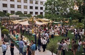 Kubalu Events espacio  Bocanegra
